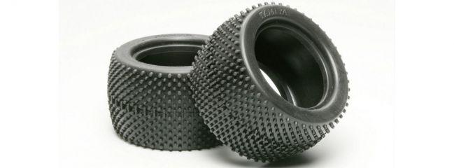 TAMIYA 40140 TTG Reifen hinten Spike Wild Boar GB-01T (2)