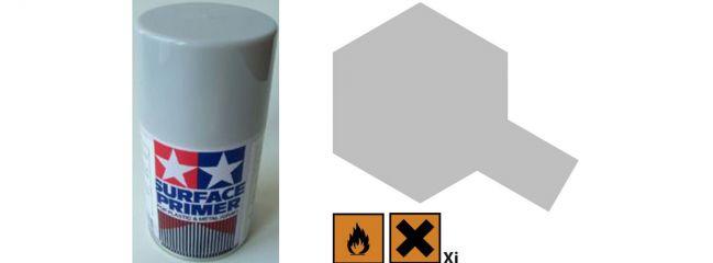 TAMIYA 87026 Oberflächengrundierung | grau matt | 100 ml