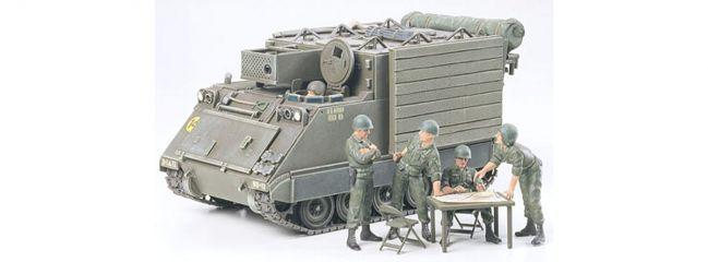 TAMIYA 35071 M577 mobiler Befehlsstand  Panzer 1:35