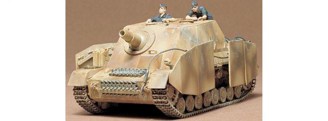 TAMIYA 35077 Sturmpanzer IV | Brummbär | Panzer Bausatz 1:35