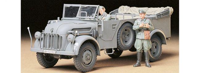 TAMIYA 35225 German s.gl.Pkw Steyr Typ 1500A/01 Bausatz 1:35