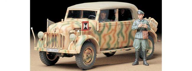 TAMIYA 35235 Kommandeurwagen s.gl. Pkw Steyr Type 1500A Bausatz 1:35