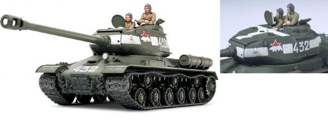 TAMIYA 35289 Rus. JS-2 Kampfpanzer Bausatz 1:35