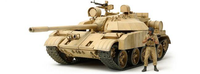 """TAMIYA 35324 T-55 """"Enigma"""" Panzer Bausatz 1:35"""