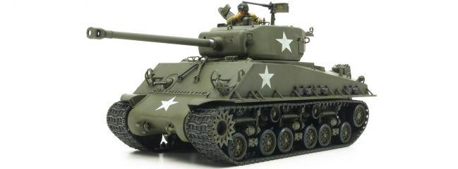 TAMIYA 35346 M4A3E8 Sherman Easy Eight | Militär Bausatz 1:35