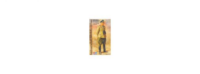 TAMIYA 36305 Feldmarschall Rommel Figur Bausatz 1:16