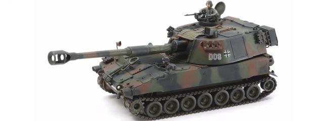 TAMIYA 37022 M109A3G Haubitze | Bundeswehr | Militär Bausatz 1:35