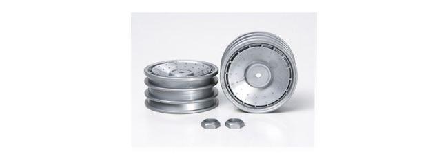 TAMIYA 40174 Dish Felgen vorne GT-01 TamTechGear (2)