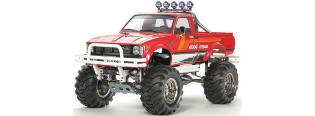 TAMIYA 47394 Toyota 4x4 Mountain Rider 3-Gang | RC Auto Bausatz 1:10