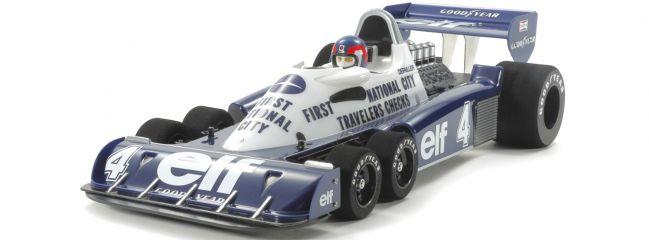 TAMIYA 47428 XB Tyrrell P34 Six-Wheeler F103 | RC Auto Fertigmodell 1:10