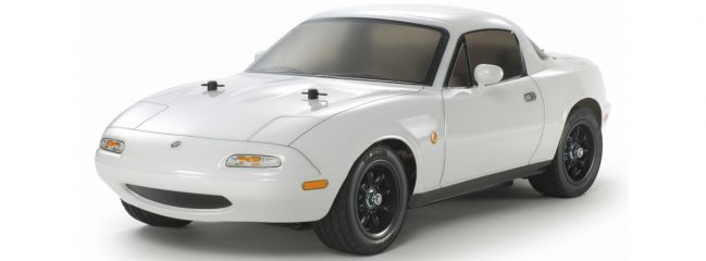 TAMIYA 47431 Eunos Roadster M-06 | RC Auto Bausatz 1:10