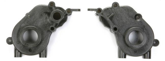 TAMIYA 54323 TA-06 T-Teile Getriebegehäuse Carbon verstärkt