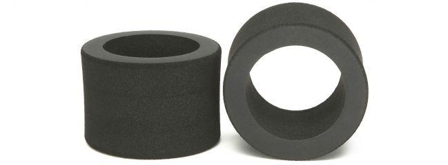 TAMIYA 54335 RM-01 Moosgummi-Reifen hinten (2) SBR