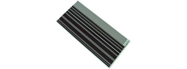 TAMIYA 54731 Rennstreifen schwarz Aufkleber Bogen