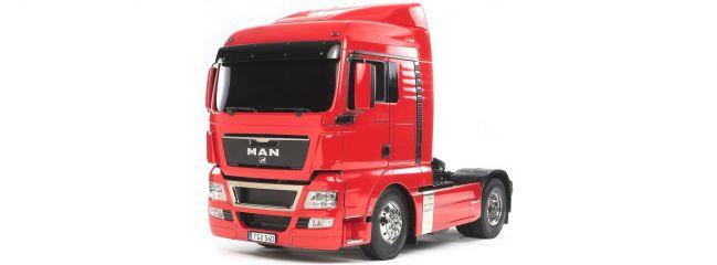 TAMIYA 56329 MAN 2-Achs Zugmaschine | RC LKW Bausatz 1:14