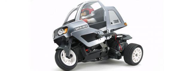 TAMIYA 57405 Dancing Rider Trike T3-01 | RC Auto Bausatz 1:8