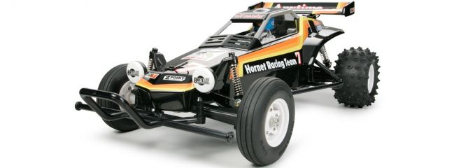 TAMIYA 58336 The Hornet 2WD Buggy | RC Auto Bausatz 1:10