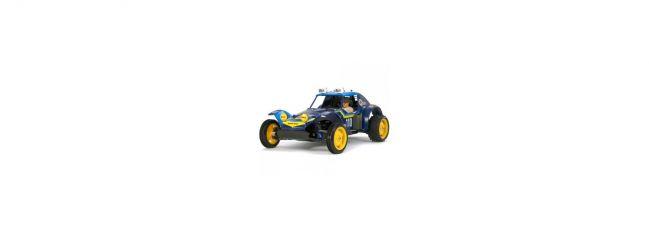 TAMIYA 58470 Holiday Buggy DT-02 2WD RC Auto Bausatz 1:10