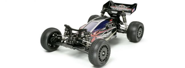 TAMIYA 58370 Dark Impact - DF-03 Off-Road Buggy RC Car 1:10