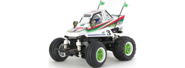 TAMIYA 58662 Comical Grasshopper WR-02CB | RC Auto Bausatz 1:10