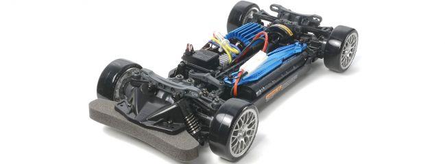 TAMIYA 58584 TT-02D Drift Spec Chassis RC Auto Bausatz 1:10