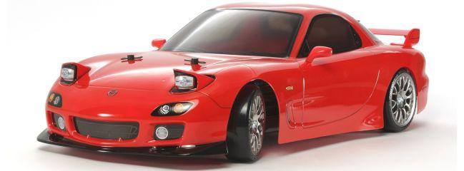 TAMIYA 58648 Mazda RX-7 Drift TT-02D | RC Auto Bausatz 1:10