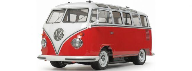 TAMIYA 58668 VW Samba Bus T1 M-06 | RC Auto Bausatz 1:10