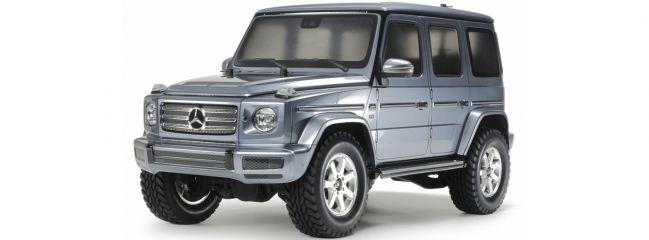 TAMIYA 58675 MB G-Klasse G500 CC-02   RC Auto Bausatz 1:10