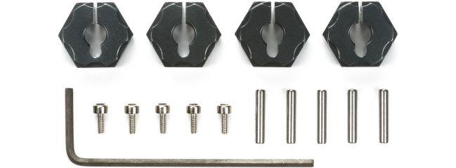 TAMIYA 84429 CC-01 Felgenmitnehmer +0,5mm Klemm | 4 Stück