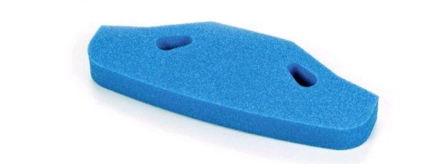 TAMIYA 53683 Urethan Rammer blau | TT-01 | TT-02 | TGS