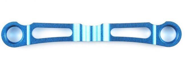 TAMIYA 54308 TA-06 Alu Lenkhebelverbinder blau eloxiert