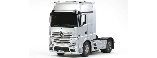 TAMIYA 56335 Mercedes Benz Actros 1851 GigaSpace 1:14 RC Bausatz online kaufen
