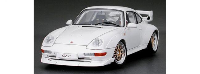 TAMIYA 24247 Porsche GT2 Street Version Bausatz 1:24