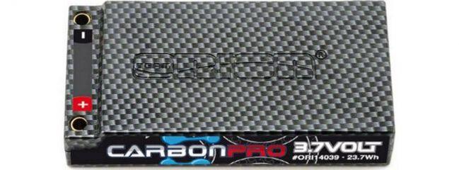 Team Orion ORI14039 LiPo Akku Carbon Pro 6400mAh | 90C | 3.7V