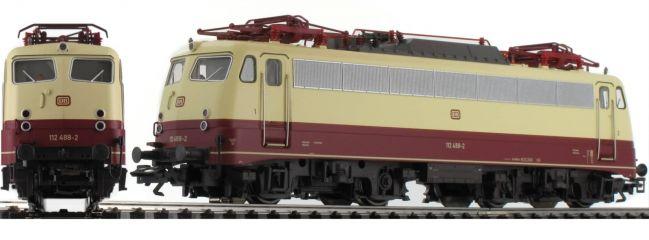 TRIX 22064 E-Lok BR 112 488-2 DB | mfx/DCC Sound | Spur H0