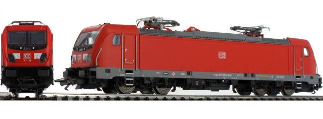 TRIX 22278 E-Lok BR 187.1 TRAXX AC3 DB AG | mfx/DCC Sound | Spur H0