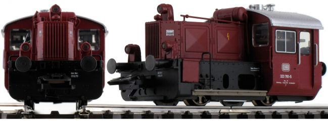 TRIX 22308 Diesellok BR 323 Köf II DB | mfx/DCC Sound | Spur H0