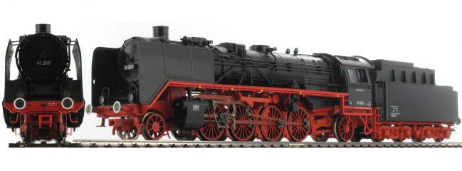 TRIX 22376 Güterzug-Dampflok BR 41 DB Spur H0