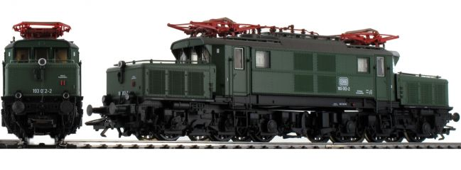 TRIX 22872 Güzerzug-E-Lok BR 193 DB | mfx/DCC Sound | Spur H0