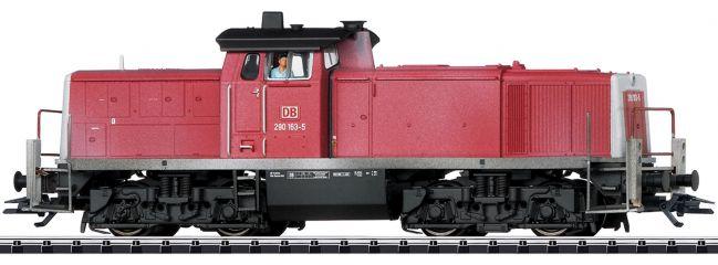 TRIX 22902 Diesellok BR 290 DB AG | mfx/DCC Sound | Spur H0
