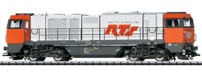 TRIX 22924 Diesellok G 2000 BB RTS   mfx/DCC Sound   Spur H0