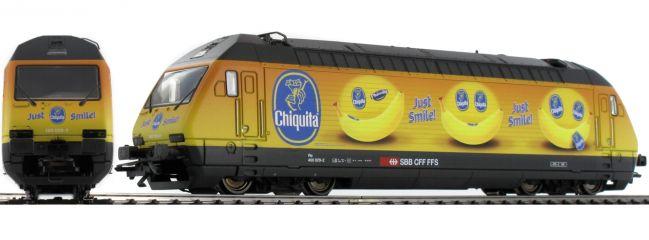 TRIX 22943 E-Lok Re 460 Chiquita SBB | DCC Sound | Spur H0