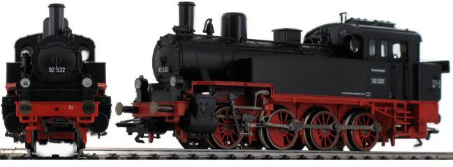 TRIX 22977 Dampflok BR 92 DB | mfx/DCC Sound | Spur H0