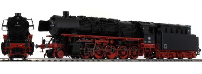 TRIX 22981 Güterzug-Dampflok BR 44 DB   mfx/DCC Sound   Spur H0