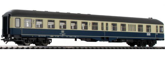 TRIX 23175 Steuerwagen BDylf 457 2.Kl. DB   mfx/DCC   Spur H0