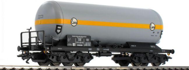 TRIX 24212 Druckgas-Kesselwagen Eva DB | DC | Spur H0