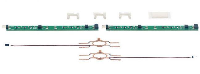 TRIX 66719 Innenbeleuchtung mit LED - gelb Spur H0