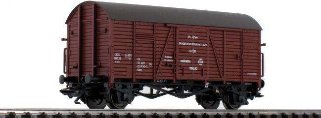 TRIX 92028 Sonderwagen 25 Jahre Werk Györ | Spur H0