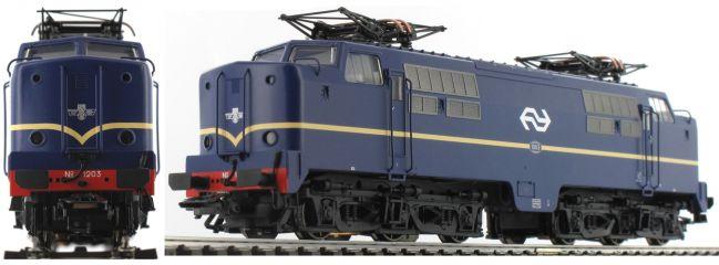 TRIX 22127 E-Lok Serie 1200 NS | DCC-SOUND | Spur H0