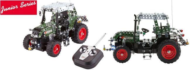 tronico 10069 Fendt Vario 313 RC-Traktor | Metallbaukasten | 574 Teile | 1:24